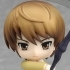 Nendoroid Petite: Death Note - Case File #01: Yagami Light Shinigami ver.