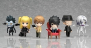 фотография Nendoroid Petite: Death Note - Case File #01: Watari