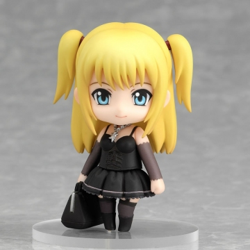 главная фотография Nendoroid Petite: Death Note - Case File #01: Misa