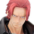 Portrait Of Pirates Strong Edition Red-Haired Shanks