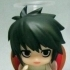 Nendoroid Petite: Death Note - Case File #01: L Secret ver.