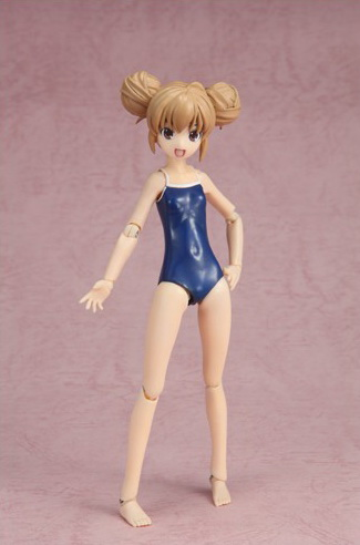 главная фотография Gutto-kuru Figure Collection 40 Aisaka Taiga Dengeki Ver.