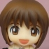 Nendoroid Petit THE iDOLM@STER Stage 02 Gothic Princess Version: Hagiwara Yukiho