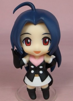 главная фотография Nendoroid Petit THE iDOLM@STER Stage 02 Gothic Princess Version: Miura Azusa