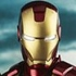 Movie Masterpiece Iron Man Mark 4