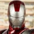 Movie Masterpiece Iron Man Mark 5