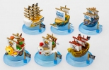 фотография OP Wobbline Pirate Ships Collection Vol. 2: Going Merry