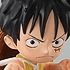 Super One Piece Styling -Wanted: Monkey D. Luffy