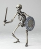 фотография SCI-FI Revoltech No.020 Skeleton Army