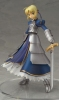 фотография Fate/stay night Trading Figure: Saber