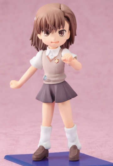 главная фотография Toys Works Collection 4.5 To Aru Majutsu no Index II: Misaka