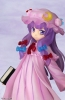 фотография Patchouli Knowledge Clear ver.