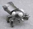 фотография Nendoroid Tachikomans - Silver version