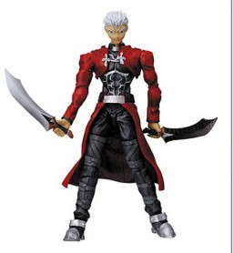 главная фотография Fate/stay night Figure Collection: Archer