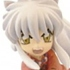 Rumiko Takahashi Figure Collection: InuYasha