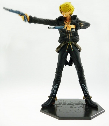 главная фотография Door Painting Collection Figure Sanji The Three Musketeers Ver.
