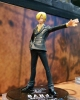 фотография Figuarts Zero Sanji New World Ver.
