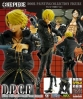 фотография Door Painting Collection Figure Sanji The Three Musketeers Ver.