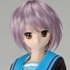 Dollfie Dream: Nagato Yuki