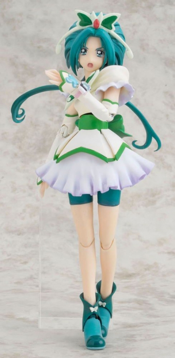 главная фотография Gutto-kuru Figure Collection 45 Cure Mint