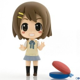 главная фотография K-ON! Prop Plus Petit Vol. 02: Hirasawa Yui