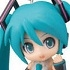 Nendoroid PLUS - Key-chain: Hatsune Miku