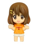 главная фотография K-ON! Little Mascot Vol. 3: Hirasawa Yui