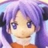 Figure Meister Lucky☆Star Private Collection: Hiiragi Kagami