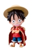 фотография chibi-arts Monkey D. Luffy