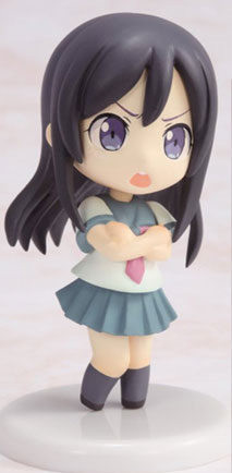 главная фотография Ore no Imouto Toys Works 2.5: Ayase Aragaki Angry ver.