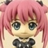 Nendoroid PLUS Key-chain: Queen's Blade: Airi