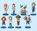 фотография One Piece World Collectable Figure Vol. 12: Mohmoo