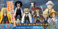 фотография One Piece World Collectable Figure Vol.0: Shanks