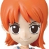 One Piece World Collectable Figure Vol. 12: Nami