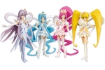 фотография Pretty Cure Cutie Figure Vol.3: Cure Moonlight