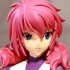 DX Heroine Figure 3: Feldt Grace