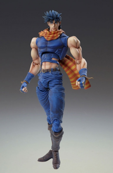 главная фотография Super Action Statue Joseph Joestar Part II Ver.