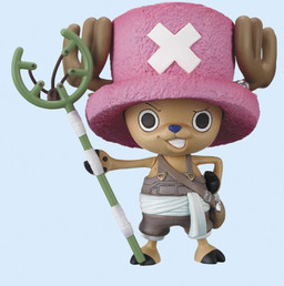главная фотография Pirates to Aim: Tony Tony Chopper - Sniper (Usopp)