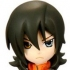 Gundam 00 2th Season Chibi Voice I-doll #1: Allelujah Haptism