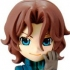 Gundam 00 2th Season Chibi Voice I-doll #1: Lockon Stratos