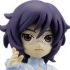 Gundam 00 2th Season Chibi Voice I-doll #2: Regene Regetta