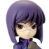 Gundam 00 2th Season Chibi Voice I-doll #1: Tieria Erde