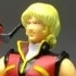 Haro Cap: Char Collection CODE 02: Char Aznable