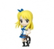 фотография Fairy Tail Deformed Mini Figure: Lucy Heartfilia