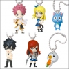 фотография Fairy Tail Deformed Mini Figure: Happy