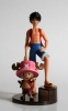 фотография OP Styling 2: Monkey D. Luffy and Tony Tony Chopper