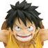 Marineford Final Battle: Monkey D. Luffy