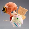 фотография Petit Chara Land Gintama Gin-san's Ice Cream Shop Kagura Ver. A