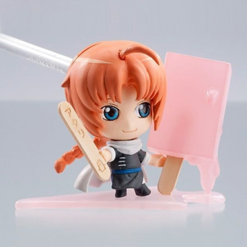 главная фотография Petit Chara Land Gintama Gin-san's Ice Cream Shop Kamui Ver. B