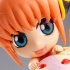 Petit Chara Land Gintama Gin-san's Ice Cream Shop Kagura Ver. A